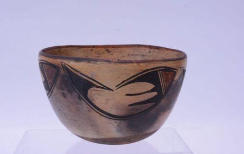 Antique Hopi Pueblo Indian Pottery by ANNIE NAMPEYO c. 1910