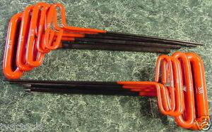 T Handle Allen Wrench Ebay
