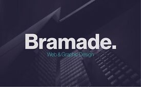 Bramade - Web Design & Development | Modern New Website Design for you or your company