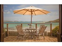 Waiting/Bar / General Assistants - Isles of Scilly. Accommodation Provided