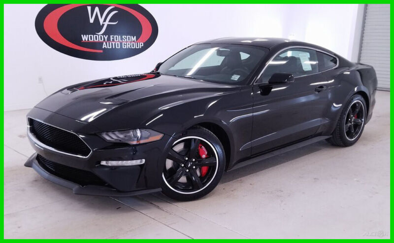 Image 1 Voiture American used Ford Mustang 2019