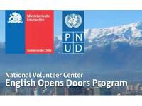 Volunteer and teach English in Chile