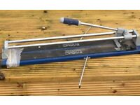 MacAllister 600mm tile cutter