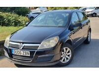 Vauxhall Astra 1.8i Club 5dr Automatic, 64k Miles only, ULEZ