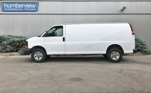 2008 GMC Savana 1 TON|LOW KM|4.8L 8 CYLINDER|