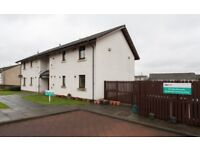 Spacious, affordable first floor retirement flat available now in Paisley