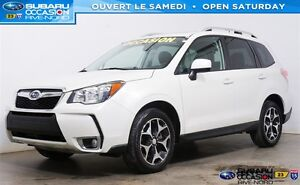 2015 Subaru Forester XT Touring TOIT+MAGS+SIEGES.CHAUFF
