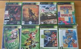 Original Xbox Games 16 ...