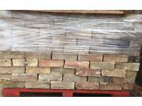 Reclaim cambridge handmade multi bricks