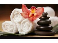 Veko Thai oil massage new in Glasgow