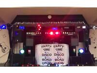 PartyTime Disco Roadshow Ltd - Mobile DJ