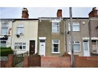 Grimsby - 25% Below Market Value Single Let 2 Bed Terraced House - Click for more info