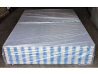 Brand New Double Divan Base Only