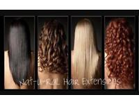Nat-u-Ral Hair Extensions