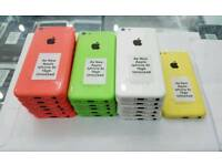 As New Apple Iphone 5c 16gb Unlocked Open To All Networks All Colours Available