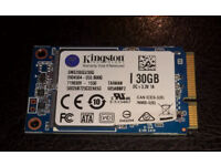Kingston MSata SSD 30Gb, will post