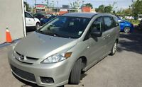 2007 Mazda MAZDA5 GS Manuel *Liquidation* Deal*