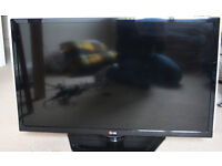 """LG 32"""" LED TV with freeview"""