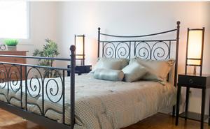 One Bedroom Suite WestLawn Village for Rent - 9535 165 Street NW Edmonton Edmonton Area image 15