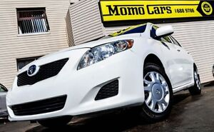 2010 Toyota Corolla CLEAN Autocheck! Cruise! ONLY $159/bi-weekly