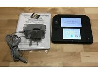 Nintendo 2DS Console with Luma3DS + 32GB SD Card