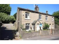 Cottage for sale (HD6 West Yorkshire)