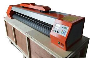 110v Stencil Laser Cutter Cutting Plotter 40W laser engraving machine 017070
