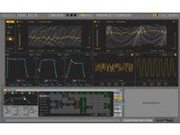 ABLETON LIVE SUITE 10 PC/MAC...