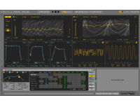 -ABLETON LIVE SUITE 10 PC/MAC-