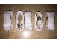 Genuine Apple Charging Cable £10 Apple RRP £19.00