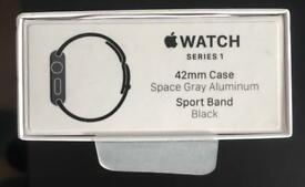 Apple iwatch Series 1 42mm