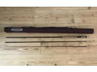 Vision Attack #7wt 9ft 6inch 3 piece fly rod