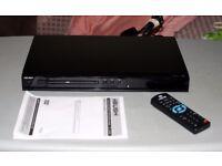 Bush DS-A650 DVD Player w/ HDMI - Multi Region