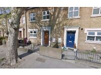 FIFTEEN MINS TO CANNING TOWN STATUION THREE BED HOUSE W/ GARDEN AVAILABLE TO RENT -CALL TO VIEW!