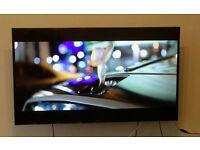 "Samsung 48"" Ultra HD 4K Smart LED TV"