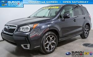 2014 Subaru Forester XT Limited CUIR/TOIT PANORAMIQUE