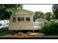 Stunning Static Caravan for sale. Gorgeous, huge pitch on great site in Cleethorpes