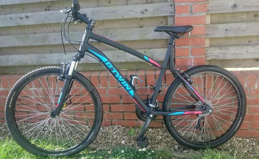 Btwin Rockrider 340 Mountain Bike Sport Touring In Frome