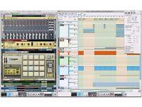 MUSIC PROGRAMS for MAC/PC.