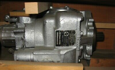 Sauer Sundstrand Series 20 Axial Piston Hydraulic Pump Never Used