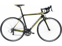 BRAND NEW IN THE BOX Boardman Team Carbon Road Bike (55.5cm Large Frame)