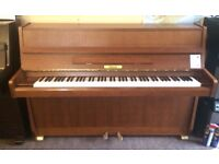 Schaefer Upright Piano | Modern Size | Full Keyboard | Excellent Condition | Tuned | Autumn Sale!