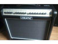 Crate FlexWave 65/112 65 Watt Combo Amplifier