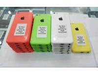 16gb As New Apple Iphone 5c Unlocked Open To All Networks All Colours Available