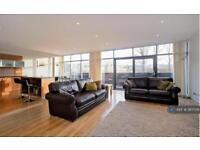 1 bedroom flat in Elliot Street, Glasgow, G3 (1 bed)