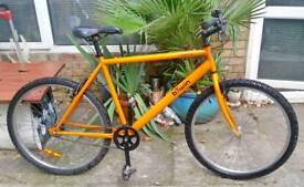 Btwin Single Speed/Fixie Bike