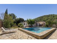 Beautiful villa in Majorca, near Pollença, 4 beds £365,00. The property is ALL Legal.