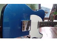 FenderUSA American Special Telecaster for SWAPS