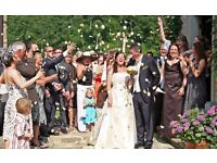 Expert wedding planner based in London, planning weddings in central Italy, Umbria and Tuscany.