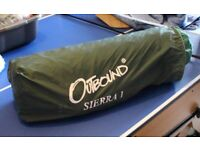 Outbound Sierra One Dome Tent